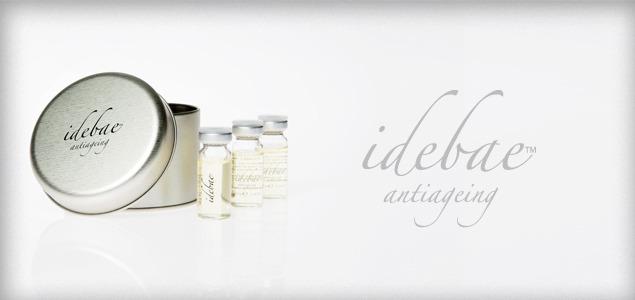 Idebae Promoitalia Anti-age - най-мощния агент, забавящ стареенето - Лазер Клиник Париж-Варна