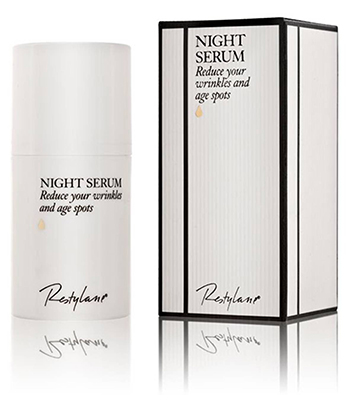 Restylane® Skincare Night serum 15 ml