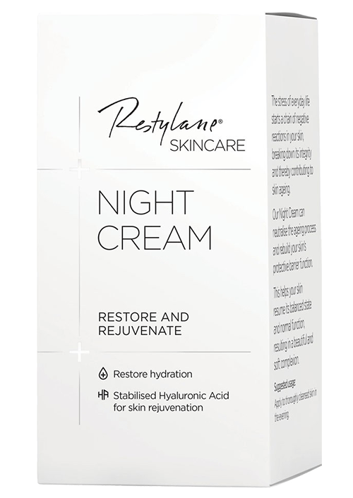 Restylane® Skincare Night cream 50 ml
