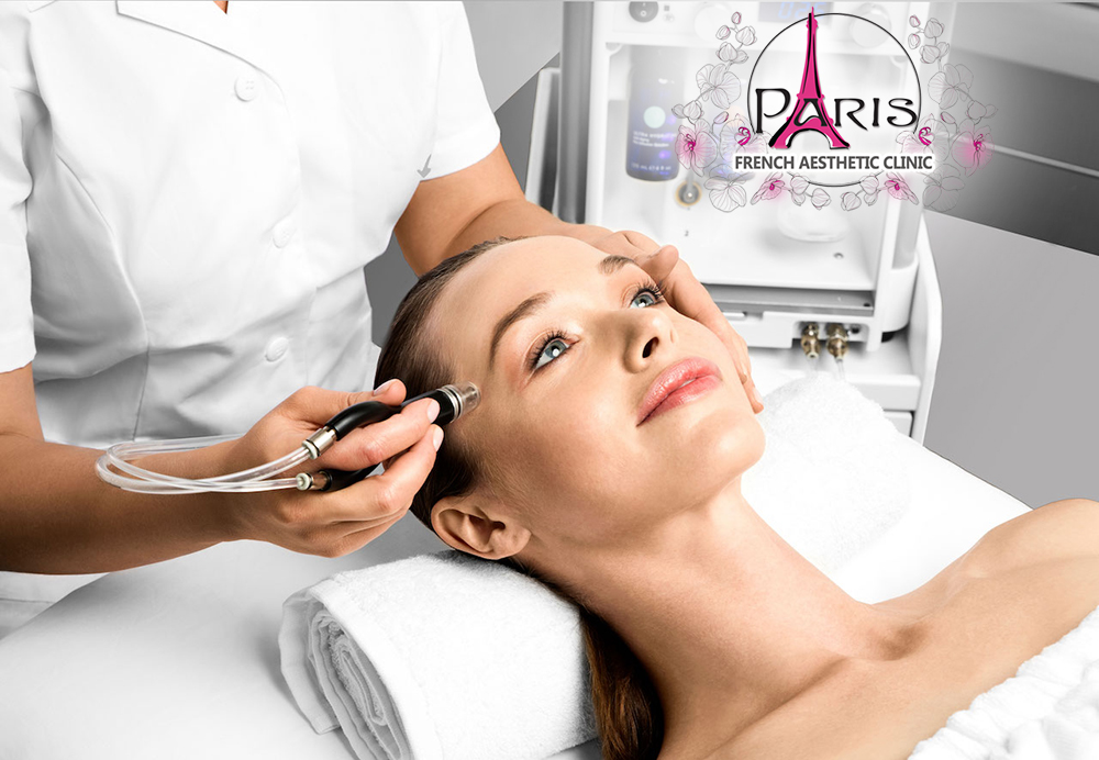 Hydra-face-Dermalinfusion-Perfect-skin-Laser-Clinic-Paris