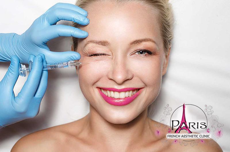 Ботокс – една от най-известните процедури за подмладяване в естетичната медицина- Лазер Клиник Париж