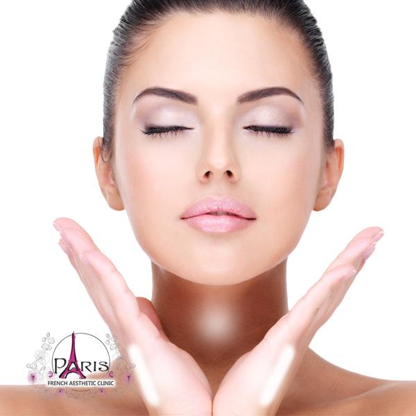 Подмладяване на шия, деколте и ръце с хиалуронов филър - Лазер клиник ПАРИЖ