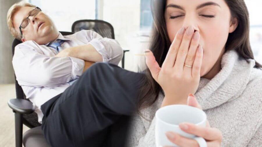 Озон терапия при хронична умора
