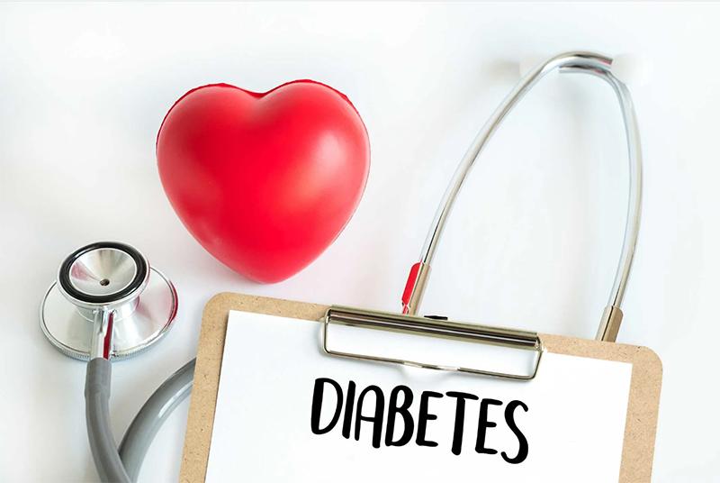 Озон терапия против усложненията от диабета