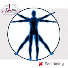 Озон терапия за цялостно подобряване на здравословното състояние