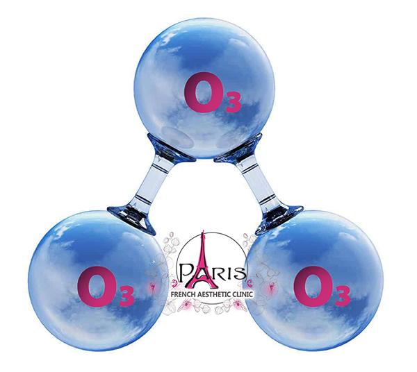 Озонтерапия в Лазер Клиник Париж - Медицина на бъдещето