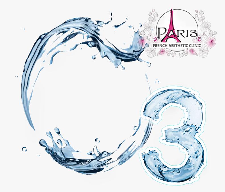 Действие на озон терапията - Лазер Клиник Париж